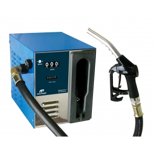ELECTRIC DIESEL PUMP 2