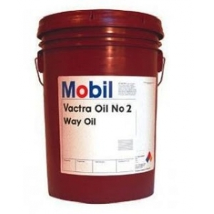 MOBIL VACTRA ™ OIL NO SERIES